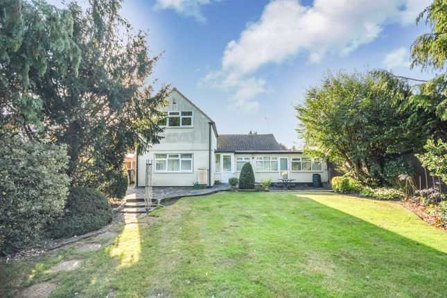 Thumbnail Property for sale in Feering Hill, Feering, Colchester