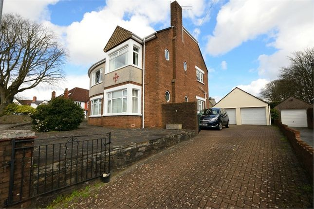 Thumbnail Flat for sale in Windway Road, Cardiff
