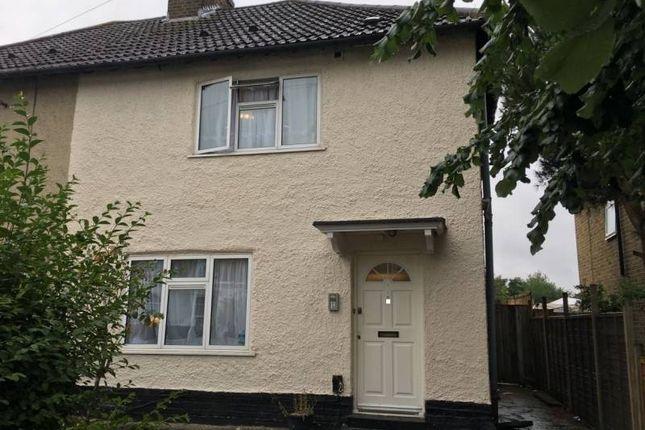 Thumbnail Room to rent in Montague Road, Uxbridge