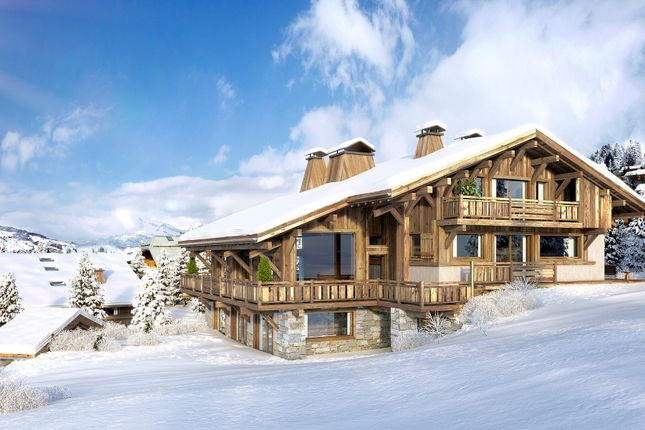 Thumbnail Studio for sale in Megeve, Megeve, French Alps / Lakes