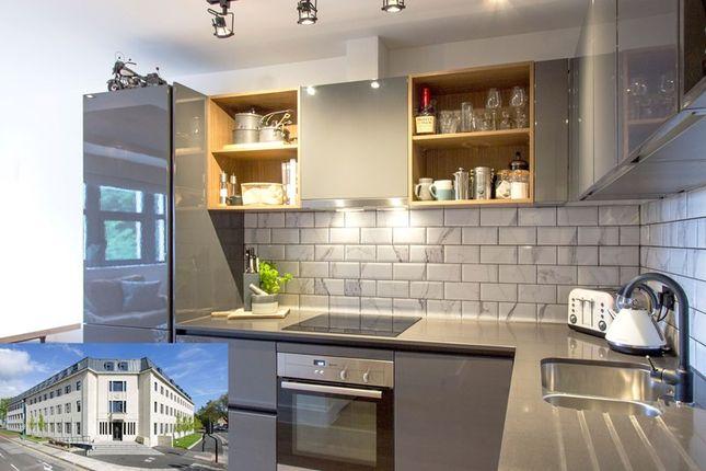 Thumbnail Flat for sale in Sandbanks Road, Poole Park, Poole