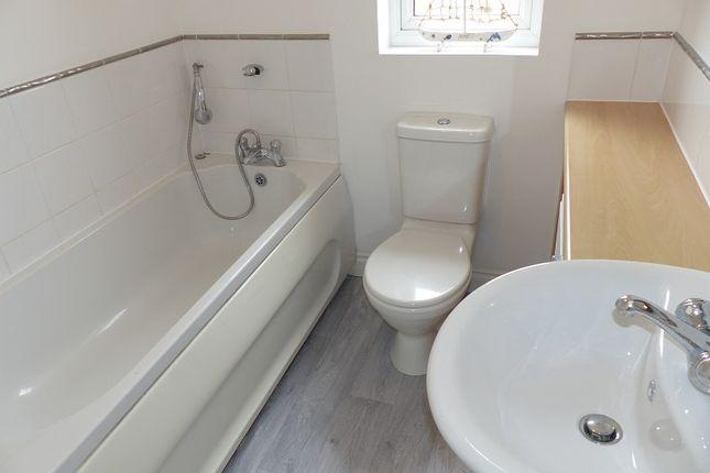 Family Bathroom of Waterton Close, Waterton, Bridgend, Bridgend County. CF31