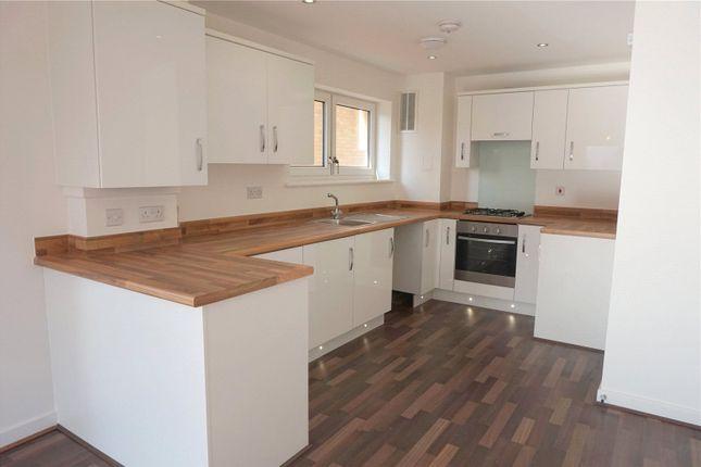 Thumbnail Flat to rent in Moonlight Mile House, Stones Avenue, Dartford, Kent