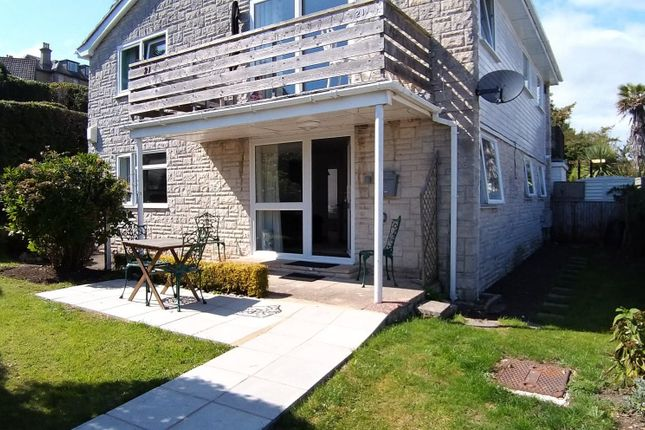 Thumbnail Flat to rent in 21 Hill Road, Lyme Regis, Dorset