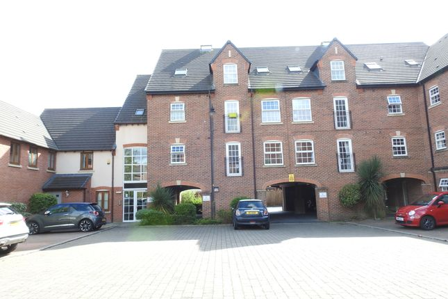 Thumbnail Flat for sale in Cordwainers Court, Buckshaw Village