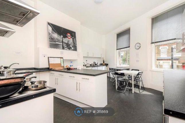 Thumbnail Room to rent in Lyndhurst Grove, Peckham