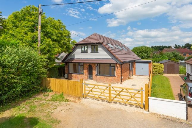 Detached house for sale in New Road, Radley, Abingdon