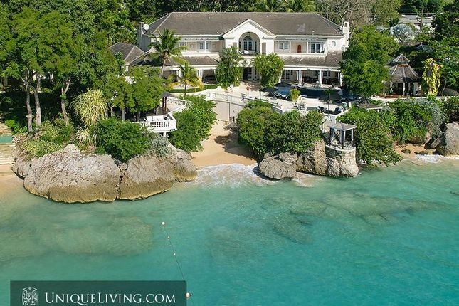 Thumbnail Villa for sale in St James, Barbados, Caribbean