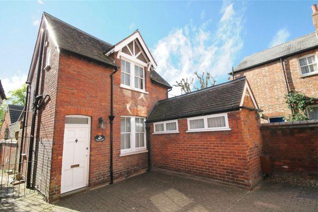 1 bed detached house for sale in De Parys Avenue, Bedford
