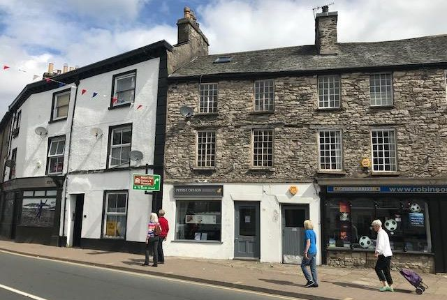 Thumbnail Office for sale in 29 Kirkland, Kendal, Cumbria