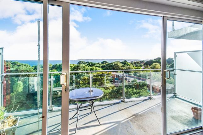 Thumbnail Flat for sale in Admirals Walk, West Cliff Road, Westbourne, Bournemouth