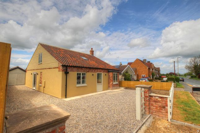 Thumbnail Detached house for sale in Mill Cottage, Main Street, Amotherby, Malton