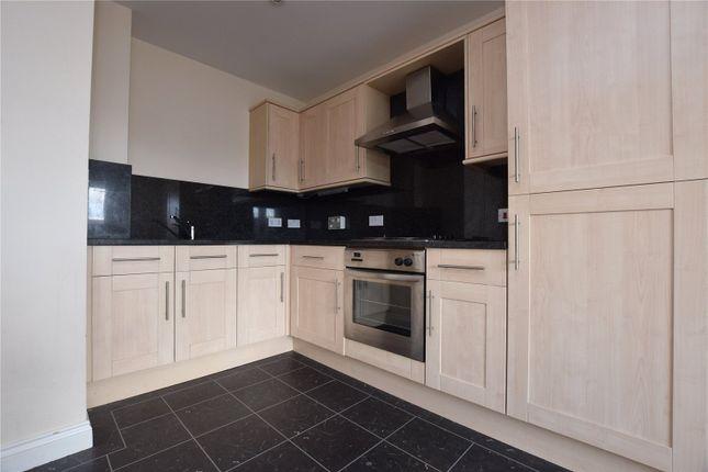 Thumbnail Flat to rent in Moravia Bank, Fartown, Pudsey, Leeds