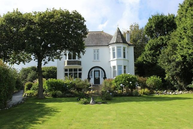 Thumbnail Detached house for sale in Trevone Crescent, St. Austell