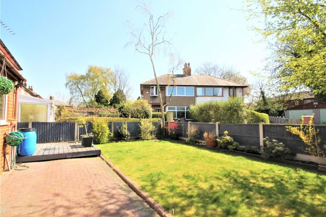 Semi-detached house for sale in Ribbleton Hall Drive, Preston
