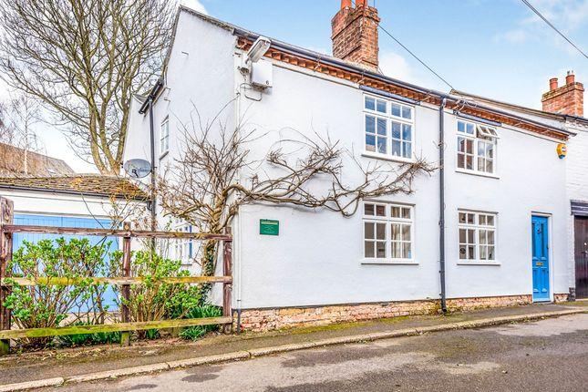 Thumbnail Detached house for sale in Sutton Street, Flore, Northampton