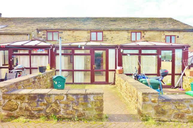 Thumbnail Terraced house to rent in Hainworth Lane, Hainworth, Keighley