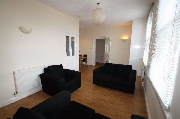 Thumbnail Flat to rent in c Clayton Chambers, Westgate Road, Newcastle Upon Tyne, Newcastle City Centre