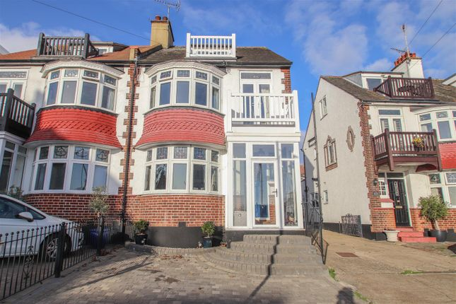 Semi-detached house for sale in Beach Avenue, Leigh-On-Sea