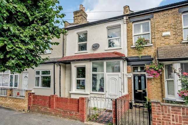 3 bed terraced house to rent in Thorpe Road, London E7