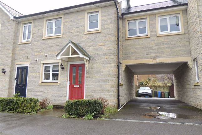 3 bed semi-detached house for sale in Printers Drive, Strines, Stockport SK6