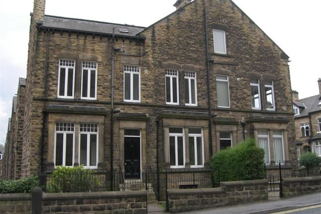 Thumbnail Semi-detached house to rent in Cold Bath Road, Harrogate