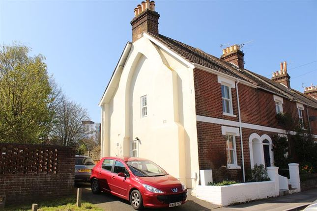 Thumbnail Semi-detached house for sale in Green Road, Poole