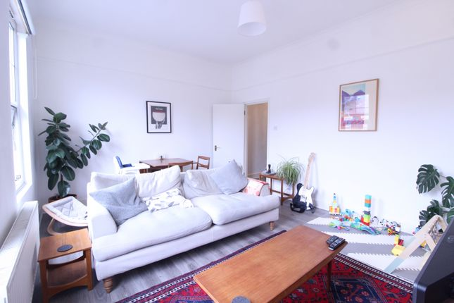 Thumbnail Flat to rent in St. Mary Road, Walthamstow, London