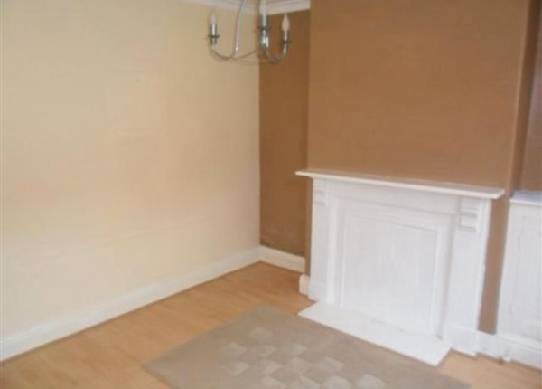 Thumbnail End terrace house to rent in George Street, Mansfield Woodhouse, Mansfield
