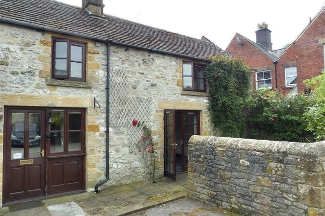 Thumbnail Cottage to rent in Ashford Road, Deepdale Business Park, Bakewell