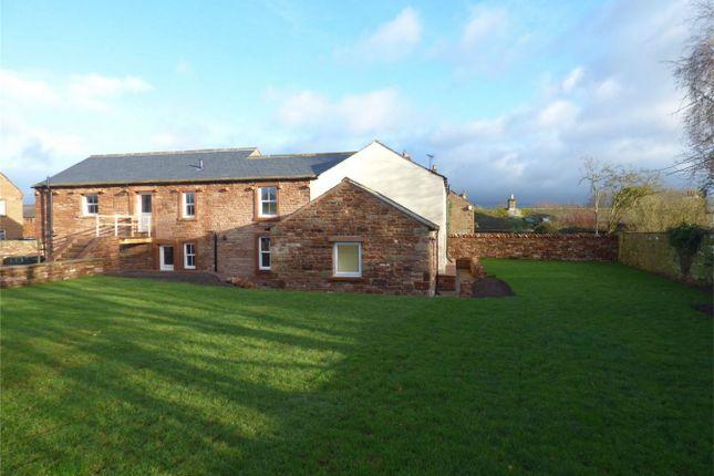 Thumbnail Semi-detached house for sale in Townhead Farm, 2 Fold Gardens, Great Salkeld, Cumbria