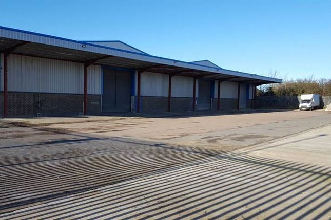 Thumbnail Light industrial for sale in Unit 6 & 6A Thorpe Drive, Thorpe Way, Banbury