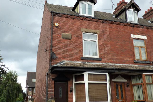 Thumbnail End terrace house to rent in Horne Street, Wakefield