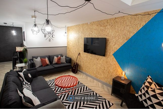 Thumbnail Flat to rent in Devonshire Street, Sheffield