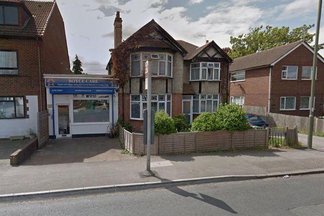 Thumbnail Land for sale in Feltham Hill Road, Ashford