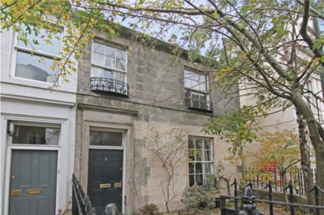Thumbnail Property to rent in Bath Street, Edinburgh