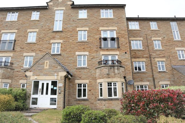 Thumbnail Flat for sale in Silk Mill Chase, Ripponden, Sowerby Bridge
