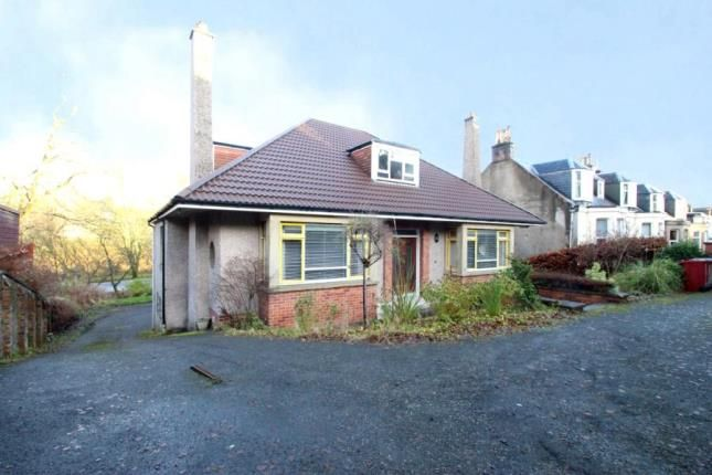 Thumbnail Detached house for sale in Arnothill Gardens, Falkirk