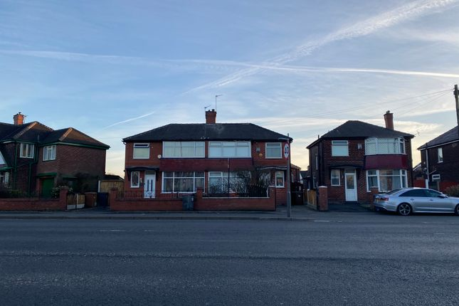 3 bed semi-detached house to rent in East Lancashire Road, Swinton M27