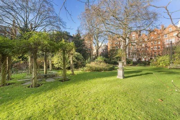 Thumbnail Property to rent in Sloane Street, London