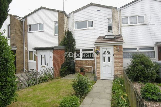 Thumbnail Property to rent in Winston Road, Rochester