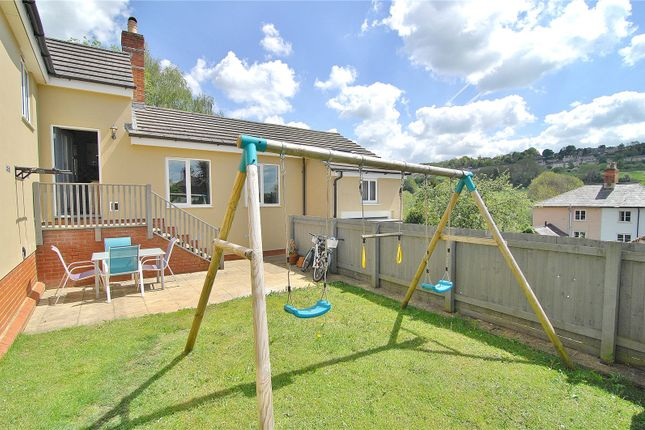 Thumbnail Detached house for sale in Sycamore Drive, Stroud