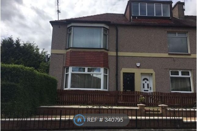 Thumbnail Maisonette to rent in Sighthill Terrace, Edinburgh