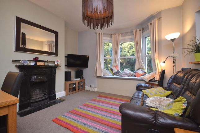 Thumbnail Flat to rent in Ashley Terrace, Bath