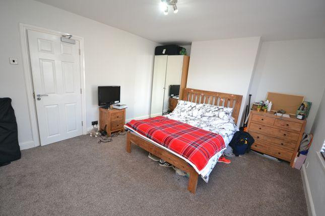 Thumbnail End terrace house to rent in Chestnut Grove, West Bridgford, Nottingham