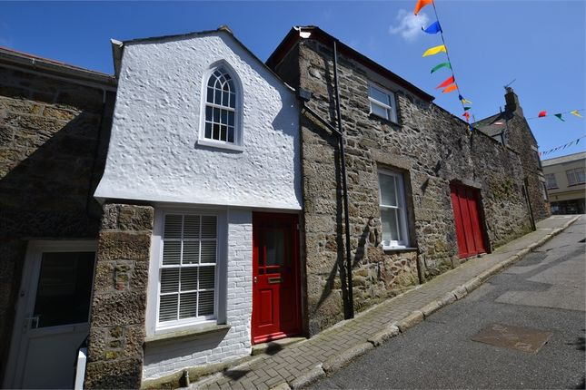 Town house for sale in Lady Street, Helston