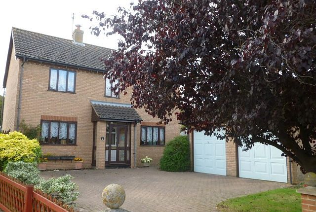 Thumbnail Detached house to rent in Rectory Lane, Worlingham
