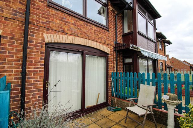 2 bed flat for sale in Queens Court, Cambridge Park, Grimsby DN34