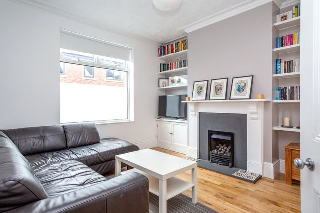 Lounge of Florence Road, Sheffield, South Yorkshire S8