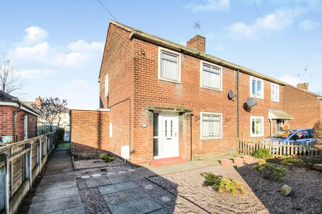 3 bed semi-detached house for sale in Maplewood Avenue, Garden City, Deeside CH5